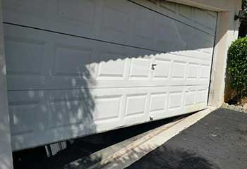 Garage Door Off-Track | Garage Door Repair Coral Springs, FL